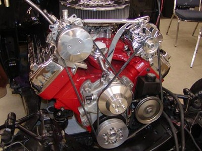 motor done
