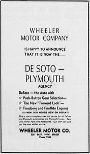 1956 Ad