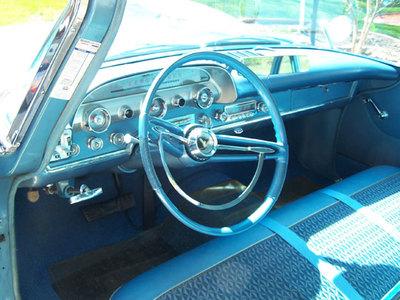 1959 DeSoto Dash Before Purchase